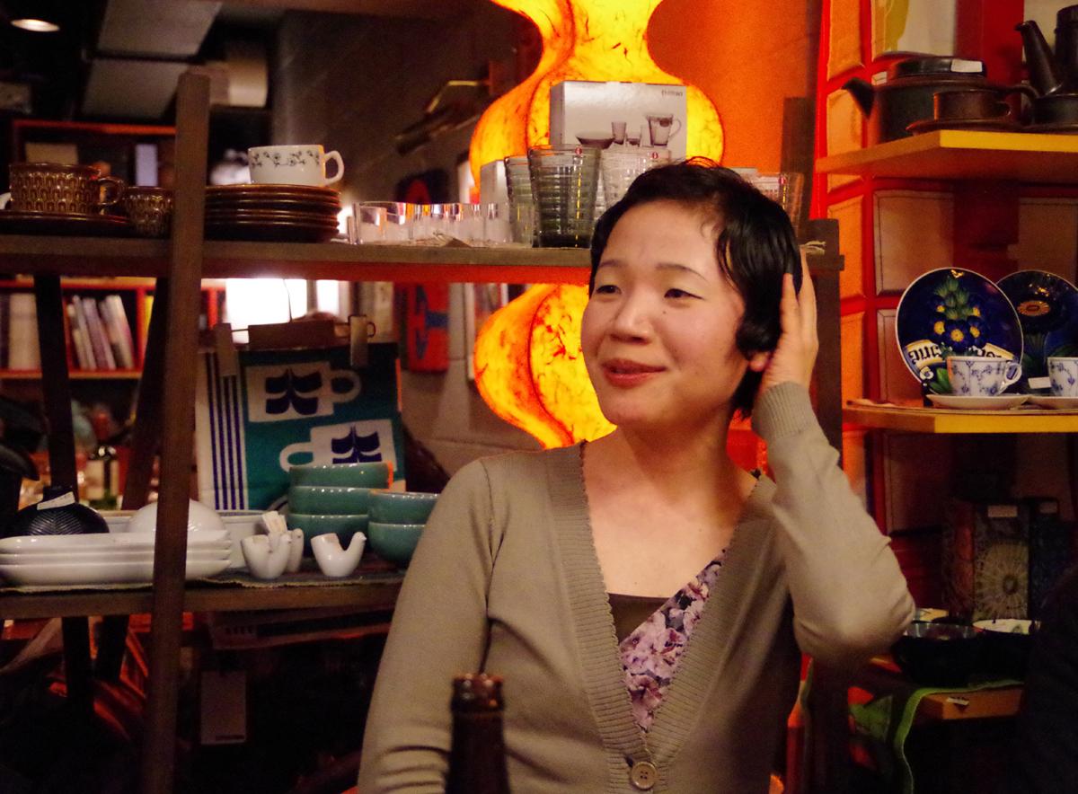 Yumiko Hayakawa
